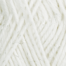 White in Stroll Glimmer Yarn