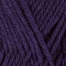 Eggplant in Stroll Sock Yarn