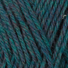 Rainforest Heather in Stroll Sock Yarn