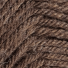 Grizzly Heather in Wool of the Andes Worsted Yarn