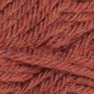 Rooibos  Heather in Wool of the Andes Worsted Yarn