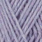 Haze Heather in Wool of the Andes Sport Yarn