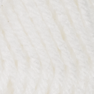 White in Brava Sport Yarn
