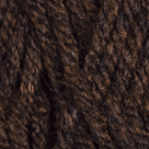 Umber Heather in Brava Worsted Yarn
