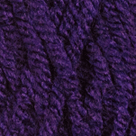 Eggplant in Brava Worsted Yarn