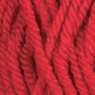 Red in Brava Worsted Yarn