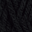 Black in Brava Bulky Yarn