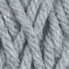 Dove Heather in Brava Bulky Yarn