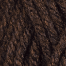Umber Heather in Brava Bulky Yarn
