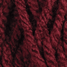 Wine in Brava Bulky Yarn