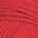 Fiesta Red in Dishie Yarn