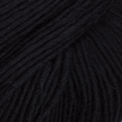 Black in Chroma Worsted Yarn