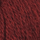 Garnet Heather in Shadow Lace Yarn