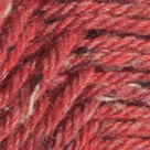 Firecracker Heather in Wool of the Andes Tweed Yarn