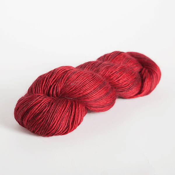 Ruby in Diadem Fingering Yarn