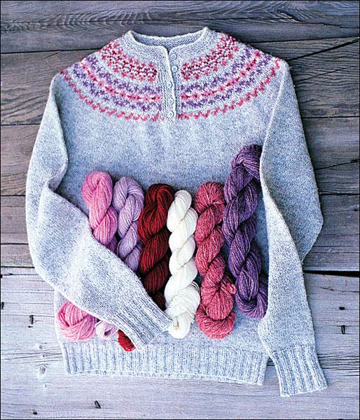 Knitting Around From Knitpicks Knitting By Elizabeth Zimmermann