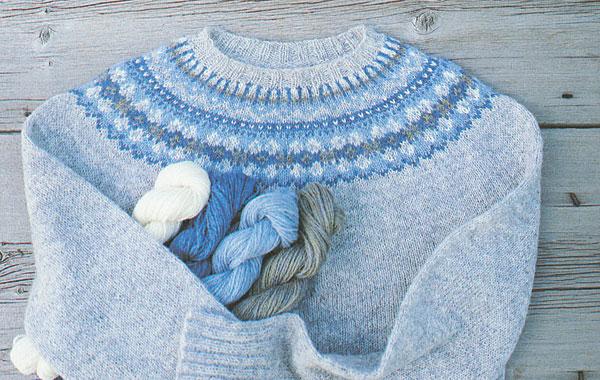 Elizabeth Zimmermann Knitting Patterns : Knitting Around from KnitPicks.com Knitting by Elizabeth Zimmermann