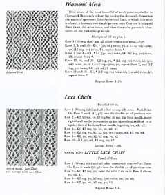 A Treasury of Knitting Patterns from KnitPicks.com ...