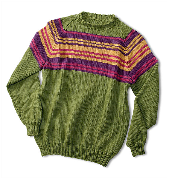 dd5662495434 the knitters handy book of sweater patterns by ann budd thoughts on ...
