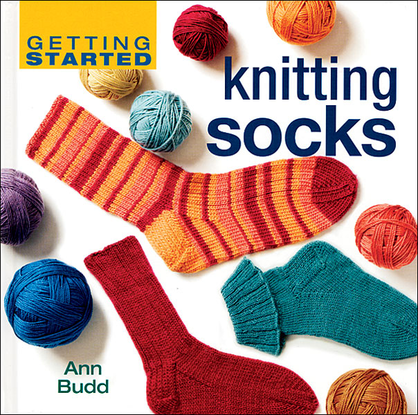 Getting Started: Knitting Socks