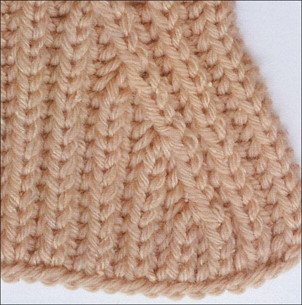 Knitting Nancy Patterns : Knitting Brioche from KnitPicks.com Knitting by Nancy Marchant