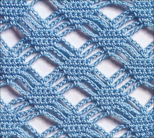 Donna Koolers Encyclopedia of Crochet from KnitPicks.com Knitting by ...