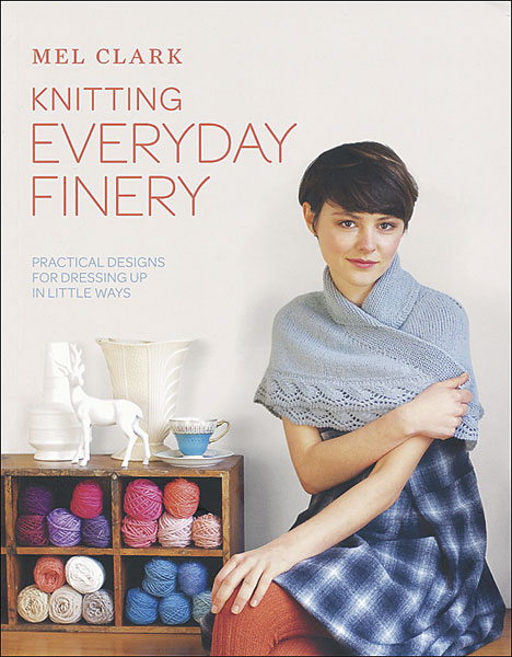 Knitting Everyday Finery