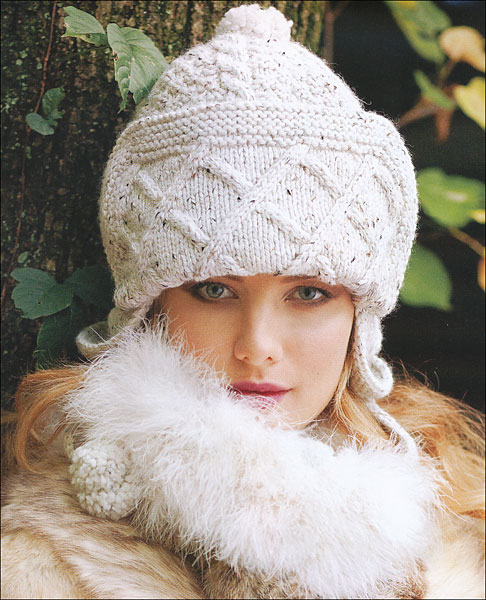 Vogue Knitting: The Ultimate Hat Book from KnitPicks.com Knitting by Staff of...