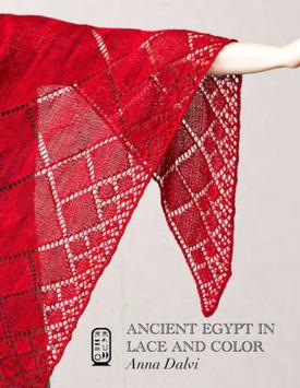 Ancient Egyptian Lace & Color