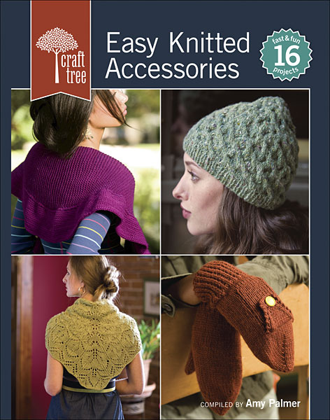 Craft Tree: Easy Knitted Accessories