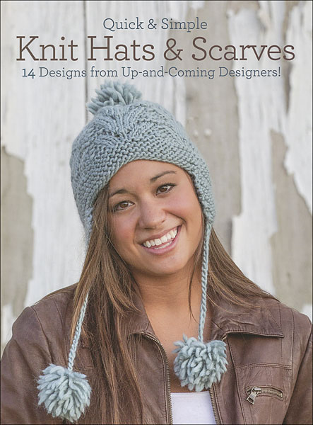 Quick & Simple: Knit Hat & Scarves