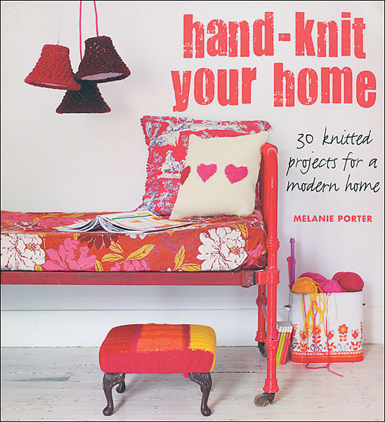 Hand-Knit Your Home