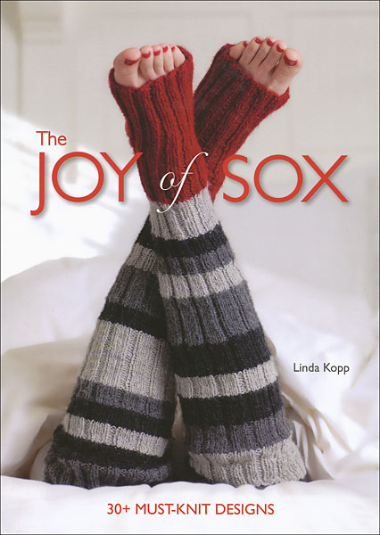 The Joy of Sox (Softcover)