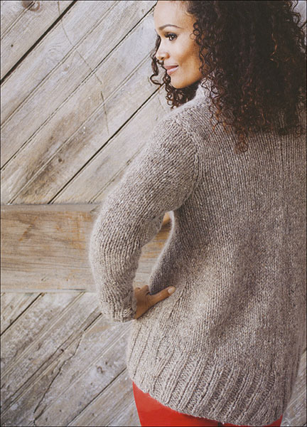 Knitting Pattern Essentials Review : Knitting Pattern Essentials from KnitPicks.com Knitting by Sally Melville On ...
