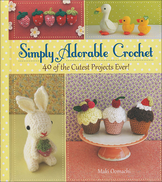 Simply Adorable Crochet