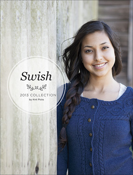 Swish 2013 Pattern Collection