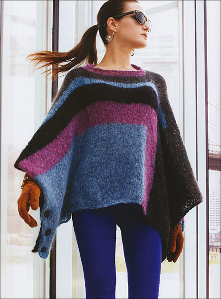 Vogue Knitting Patterns For Sweaters : Vogue Knitting: Very Easy Sweaters from KnitPicks.com Knitting by Editors of ...