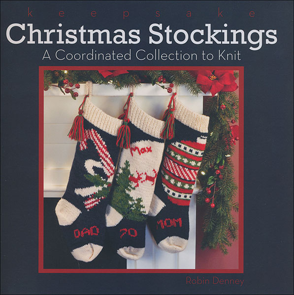 Keepsake Christmas Stockings