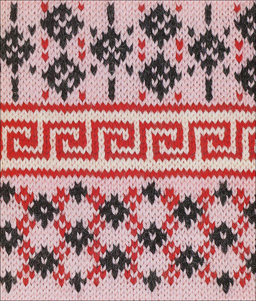 150 Scandinavian Motifs from KnitPicks.com Knitting by ...