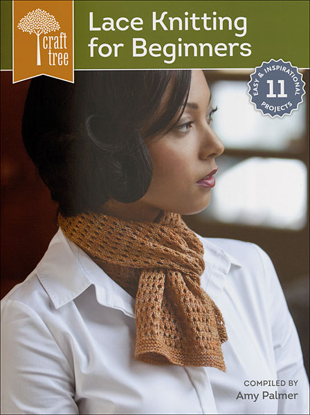 Craft Tree: Lace Knitting for Beginners