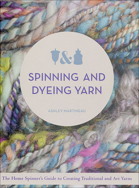 Spinning & Dyeing Yarn