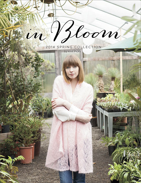 In Bloom: Knit Spring Layers