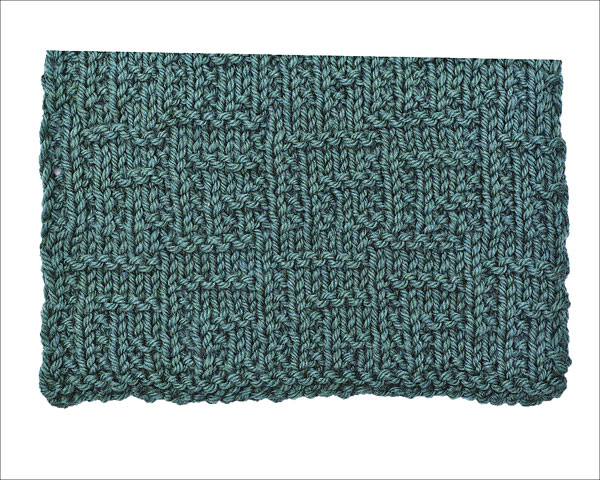 Knitting Lace Stitch Dictionary : Knit Stitch Dictionary from KnitPicks.com Knitting by Debbie Tomkies On Sale