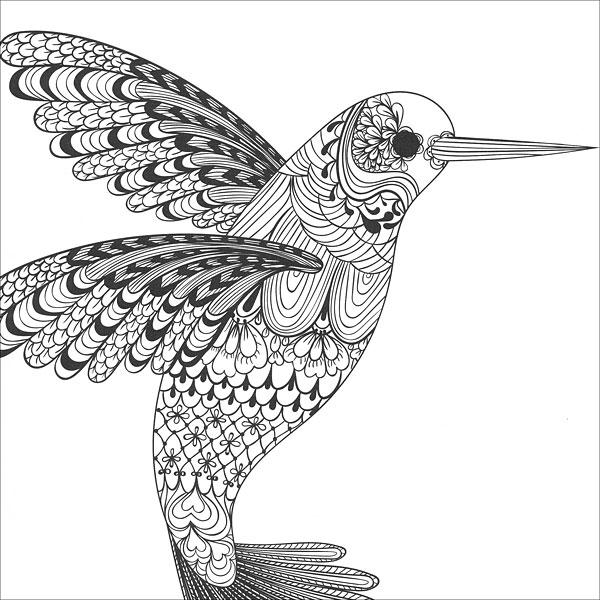zen art printable coloring pages - photo #4