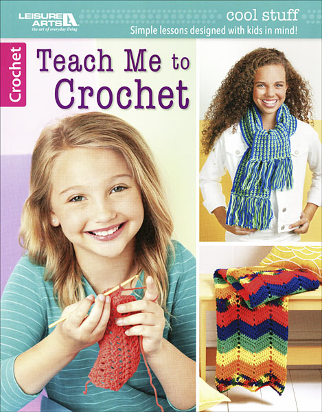 Teach Me to Crochet