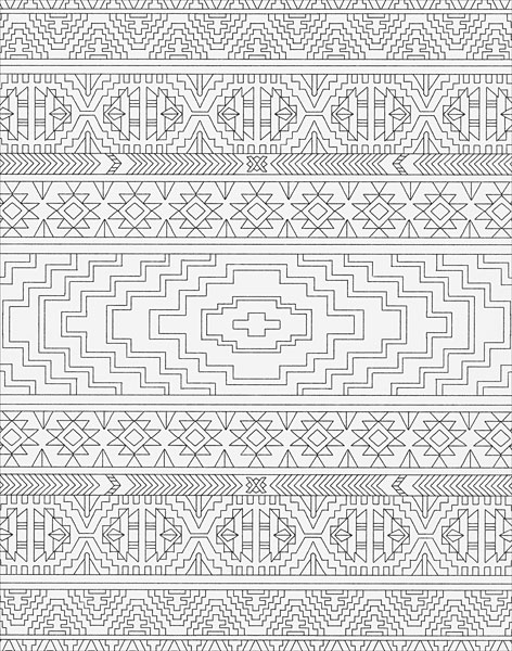 gallery wall art coloring book patterns from knitpickscom - Coloring Book Patterns