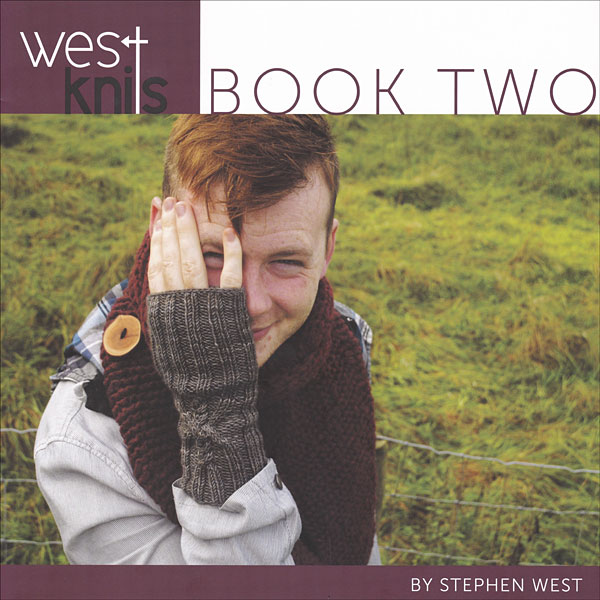 West Knits Book Two