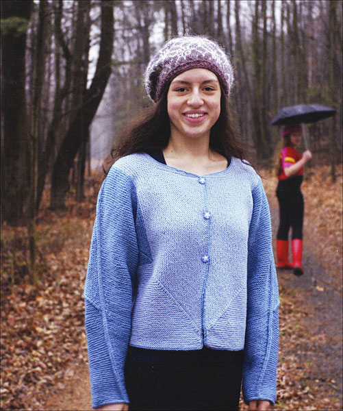 The Complete Surprise: Knitting Elizabeth Zimmermans Surprise Jacket fro...