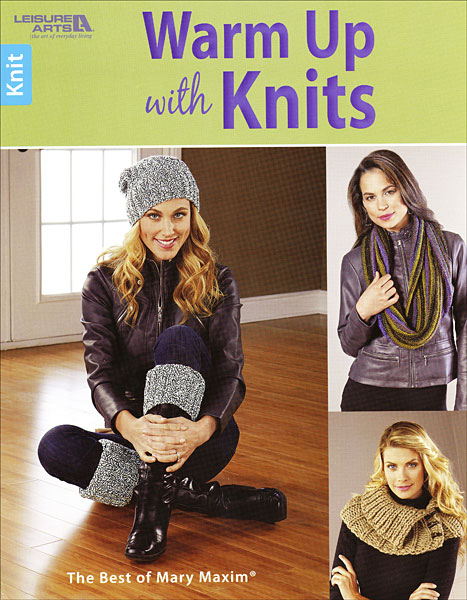 Warm Up with Knits