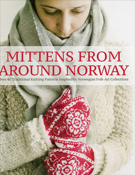 Mittens From Around Norway